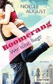 Boomerang - Wer küsst, fliegt!