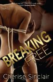 Breaking Free (Masters of the Shadowlands 3)