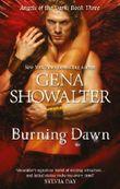 Burning Dawn (Angels of the Dark - Book 3)