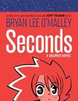By Bryan Lee O'Malley Seconds