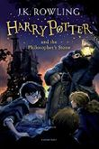 By J.K. Rowling Harry Potter and the Philosopher's Stone (Harry Potter 1)