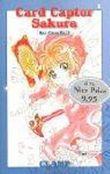 Card Captor Sakura, Bd.1, Das Clow-Buch