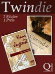 Corvidæ / Haus der Jugend [Twindie: Zwei Romane - ein Preis]