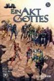 DC Premium 02, Justice League of America JLA: Ein Akt Gottes. Hardcover (DC Comics)