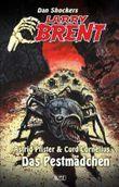 """Buch in der Ähnliche Bücher wie """"Dan Shockers Larry Brent Neu - Das Sanatorium"""" - Wer dieses Buch mag, mag auch... Liste"""