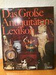 Das Große Antiquitäten Lexikon .