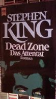 Dead Zone, Das Attentat
