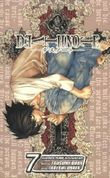 Death Note, Vol. 7 by Ohba, Tsugumi, Obata, Takeshi (2006) Paperback