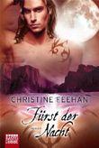 Der Fürst der Nacht von Feehan. Christine (2011) Taschenbuch