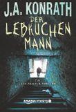 Der Lebkuchenmann - Ein Jack-Daniels-Thriller