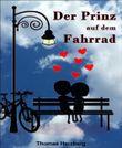 Der Prinz auf dem Fahrrad