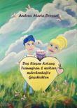 Des Riesen Ketans Traumfrau und weitere märchenhafte Geschichten