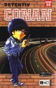 Detektiv Conan 58 von Aoyama. Gosho (2008) Taschenbuch