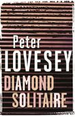 Diamond Solitaire (Peter Diamond Mystery)