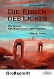 Die Erben des Lichts (2) - Sonderformat Großschrift
