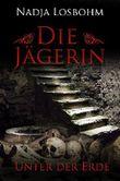 """Buch in der Ähnliche Bücher wie """"Die Jägerin - Blutrausch"""" - Wer dieses Buch mag, mag auch... Liste"""