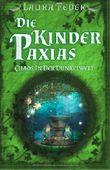 Die Kinder Paxias: Chaos In Der Dunkelwelt