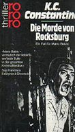Die Morde von Rocksburg