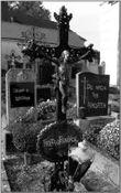Die Rache der Geächteten (Friedhofsnovelle)