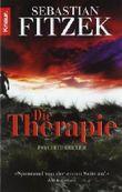 Die Therapie von Sebastian Fitzek Ausgabe Originalausgabe, 11. (2006)