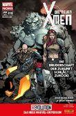 Die neuen X- Men #18 - Die Bruderschaft der Zukunft schlägt zurück (2014, Panini) ***MARVEL NOW***