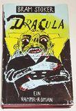 Dracula - Ein Vampir-Roman.