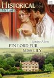 """Buch in der Ähnliche Bücher wie """"Liebe, Raub und Leidenschaft (Historical MyLady)"""" - Wer dieses Buch mag, mag auch... Liste"""