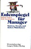 Eulenspiegel für Manager