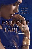 Exquisite Captive: Dark Passage Trilogy: Book 1 (Dark Passage Trilogy 1)