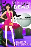Fashionably Dead (Hot Damned Series)