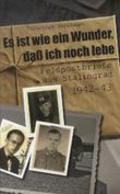 Feldpostbriefe aus Stalingrad 1942-43