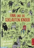 Finn und die geklauten Kinder