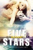 Five Stars: Brennende Leidenschaft - Erotischer Liebesroman
