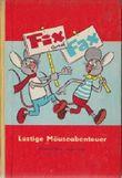 Fix und Fax Lustige Mäuseabenteuer rotes Buch