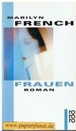 Frauen : Roman. = The women's room ;; Rororo 14954 ; 3499149540 Dt. von Barbara Duden ...,