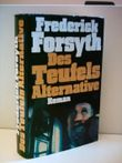 Frederick Forsyth: Des Teufels Alternative [1980]