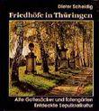 Friedhöfe in Thüringen