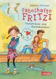Fabelhafte Fritzi - Liebeschaos und Gedankensalat