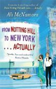 From Notting Hill to New York... Actually