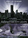 Manhattan City Lights - Geheimes Vertrauen