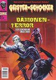 Geister-Schocker # 11 - Dämonen-Terror - Sechs schockierende Grusel-Storys
