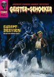 """Geister-Schocker-Comic 3 - """"Sumpf-Bestien und weitere Horror-Comics"""" (Horror)"""