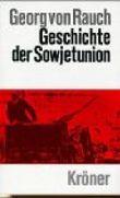 Geschichte der Sowjetunion