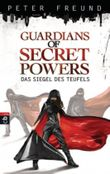 Guardians of Secret Powers - Das Siegel des Teufels