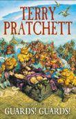 Guards! Guards!: (Discworld Novel 8) (Discworld series)