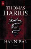 Hannibal von Thomas Harris (2001) Taschenbuch