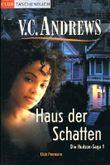 Haus der Schatten. Die Hudson-Saga 1