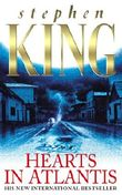 HEARTS IN ATLANTIS (Stephen King Library - Red Leather)