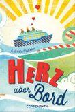 Buch in der Tiefe See, unendliche Weiten - Die schönsten Bücher für den Kreuzfahrt-Urlaub Liste