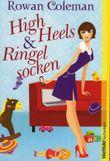 High heels & ringel socken